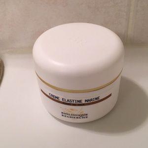 Creme Elastine Marine